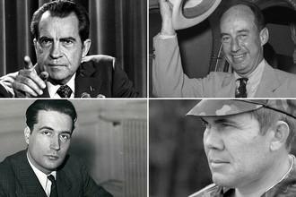 Кандидаты в президенты: как проиграть, но остаться в истории