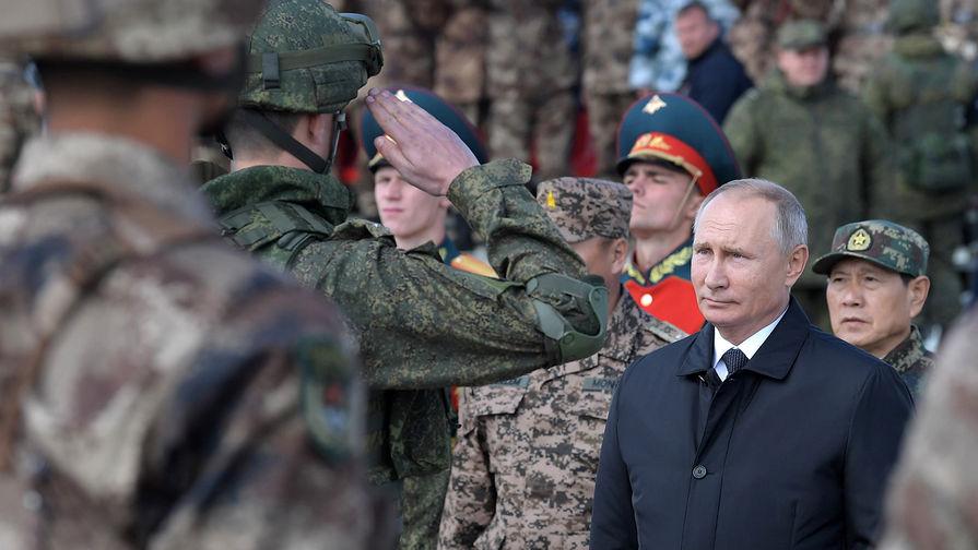 Пик модернизации прошел: РФ сокращает расходы на оборону