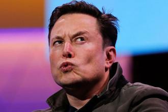 «Не то, что ты думаешь»: Илону Маску припомнили все провалы