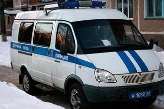 В Брянске полиция разыскивает пропавшую 9-месячную девочку