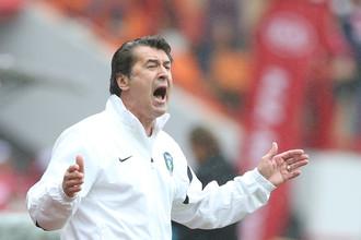 «Томь» выступала хуже всех, а Анатолий Давыдов был уволен лишь седьмым по счету