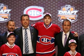 Москвич Никита Щербак давно мечтал стать «канадцем»