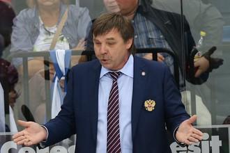 Российская сборная неоднозначно выступила на Кубке «Карьялы»