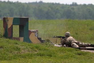 ВСУ потеряли шестерых в серой зоне