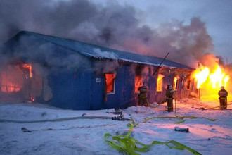Взрыв в Улан-Удэ: выросло число пострадавших