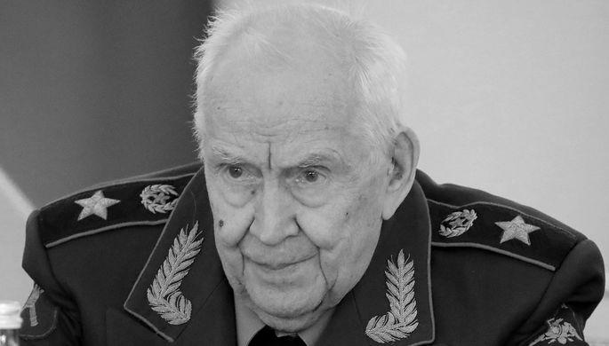«Заслуженный военачальник»: умер президент Академии военных наук Гареев
