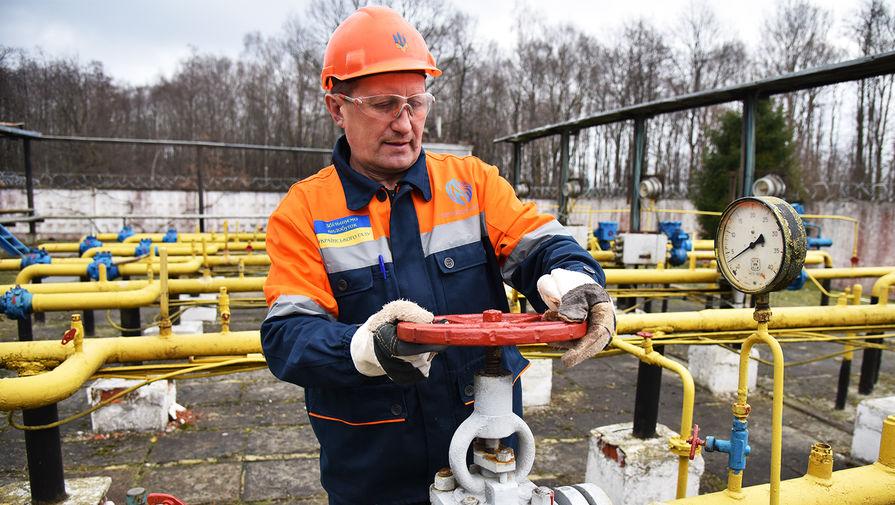 В Нафтогазе считают, что Россия прекратит транзит газа через Украину после 2024 года