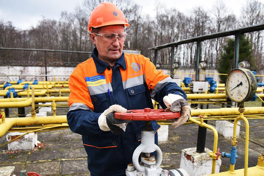 """Р'«РќР°С""""тогазе» считают, что РРѕСЃСЃРёСЏ прекратит транзит газа черезРЈРєСЂР°РёРЅСѓ после 2024 РіРѕРґР°"""