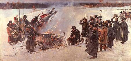 Об итогах войны 1812 года и том, что принесла России ее победа, в «Газете.Ru» рассказывает историк Сергей Тепляков
