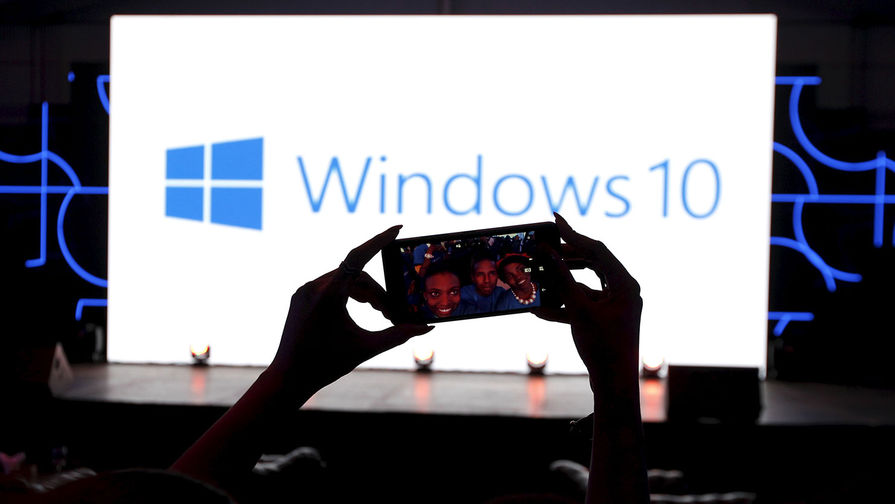 Работа на старых ОС Windows может привести к утрате данных