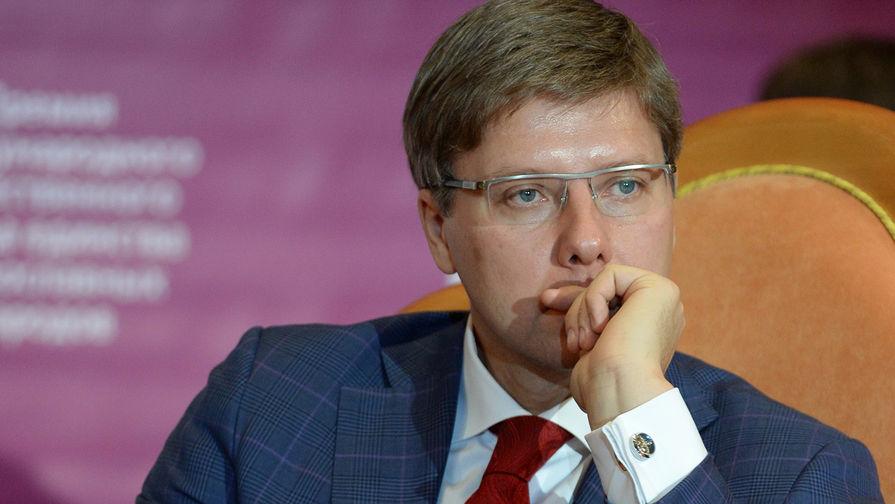 Ушаков ушел с поста мэра Риги