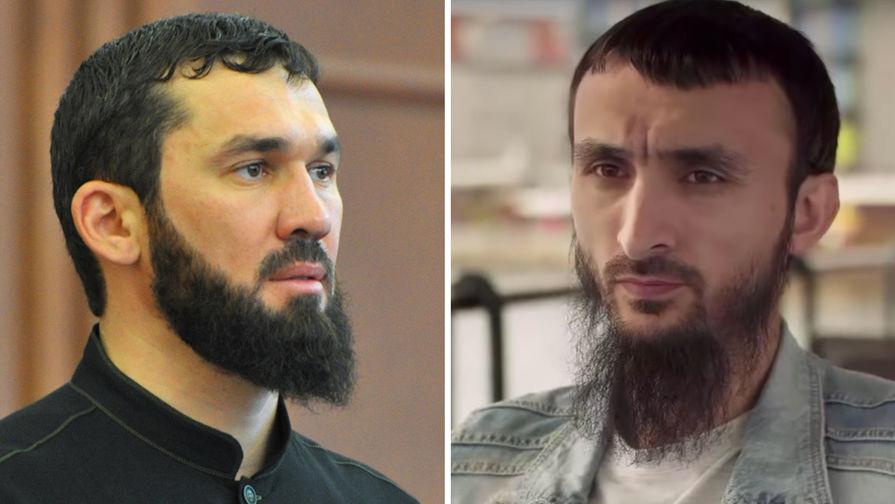 """""""Кровная месть"""" чеченскому блогеру оказалась неточным переводом"""
