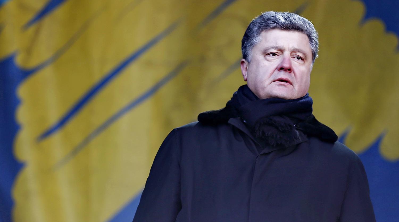 Порошенко попросил следующего президента не повторять ошибок предшественников