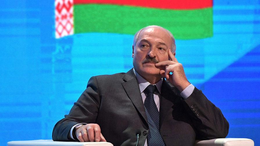 Лукашенко: Россия поменяла братские отношения с Белоруссией на партнерские