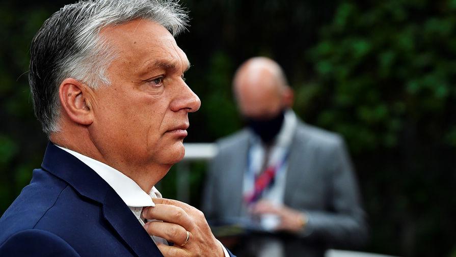 Евросоюз не смог подавить бунт Венгрии и Польши