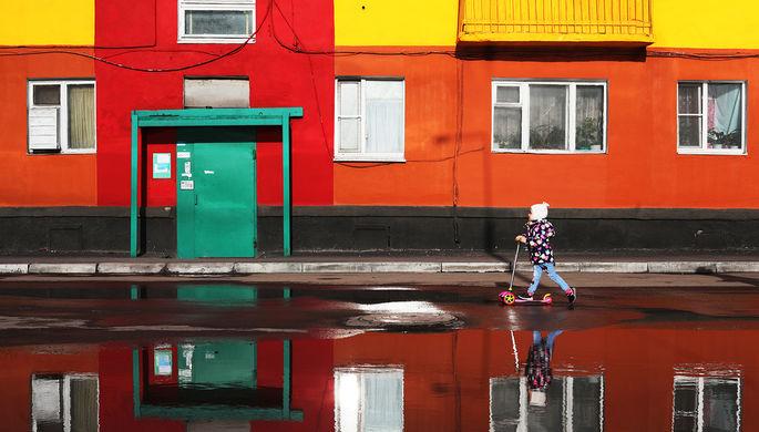Пустующие города: где сдают квартиры по дешевке