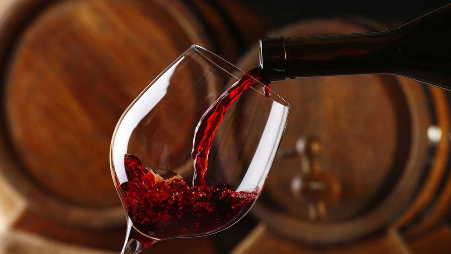 Мировое потребление вина в 2020 году снизилось на 3%