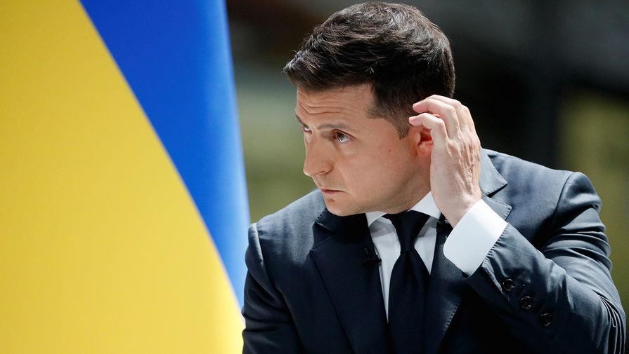 Экс-депутат Рады рассказал о чувстве стыда за Зеленского