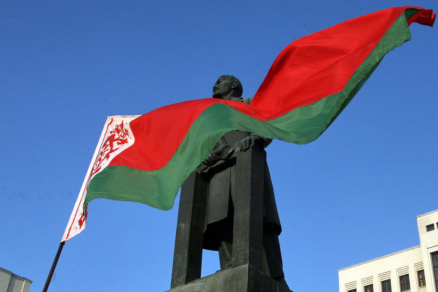 Опубликованы итоговые поправки РІРљРѕРЅСЃС'итуцию Белоруссии