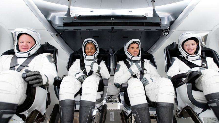 Принята первая ставка на футбол из космоса