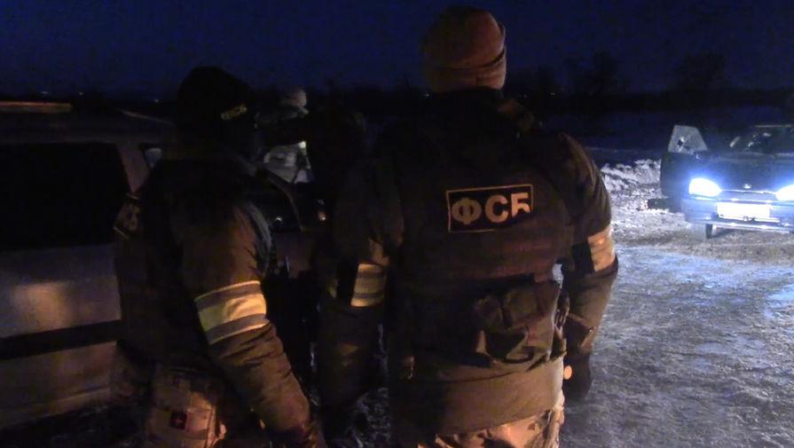 ФСБ остановила деятельность спонсировавшей ИГ экстремистской ячейки