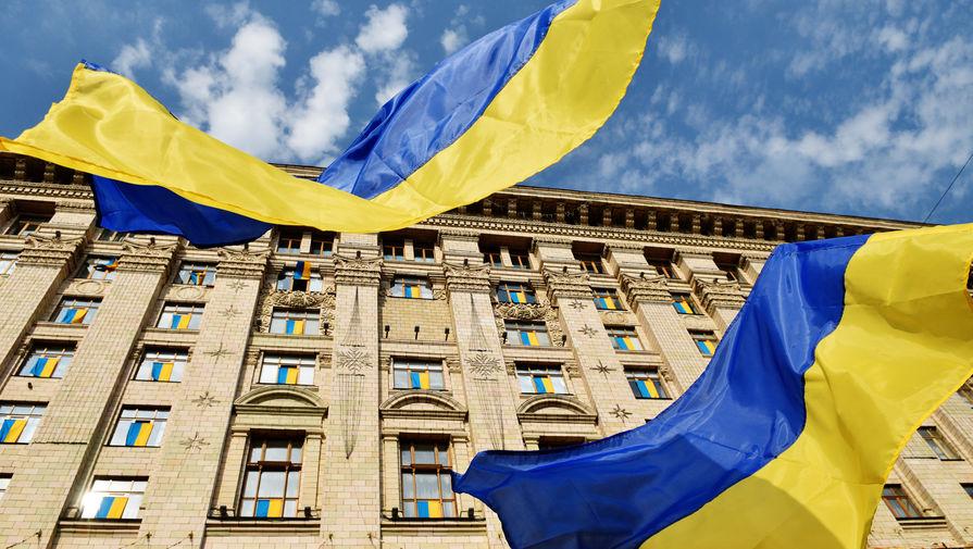 Украина строит космолет