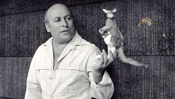 Юз Алешковский, 1986 год