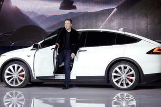 Илон Маскуповает на стартап: что не так с автопилотом Tesla