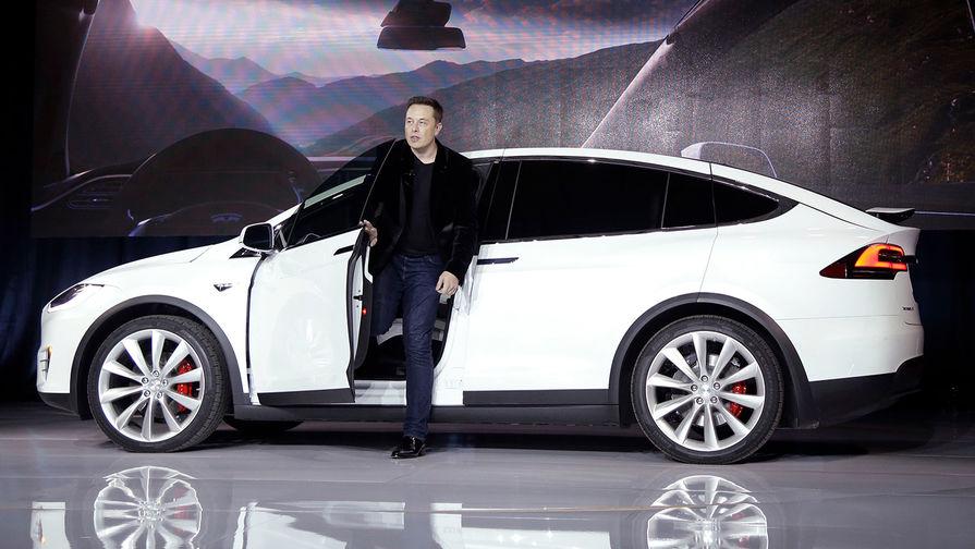 Tesla со скидкой: Илон Маск анонсировал народный электрокар