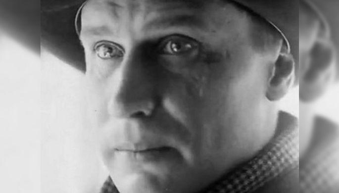 «Последний русский трагик»: умер актер «Улиц разбитых фонарей»