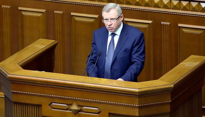 «Попытка расшатать ситуацию»: глава нацбанка Украины покинул свой пост