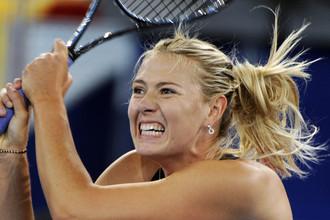 Мария Шарапова проиграла Серене Уильямс в четвертьфинале турнира в Мадриде