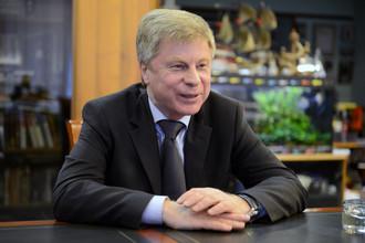 Николай Толстых доволен итогами заседания