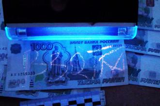 Глава управления экономической безопасности управления МВД Архангельской области Михаил Новожилов был задержан при передаче взятки