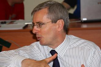 Новый посол Великобритании в России Лори Бристоу