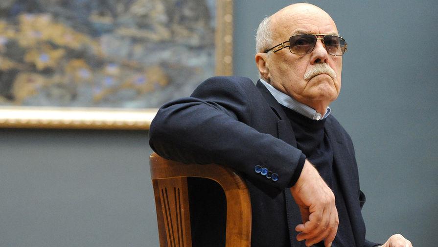 Станислав Говорухин (29 марта 1936 — 14 июня 2018)