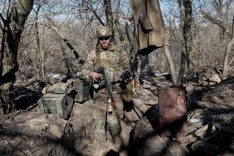 Запрещенный батальон: конгресс США назвал «Азов» террористами