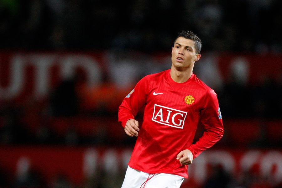 Манчестер юнайтед игра 19. 04. 2009