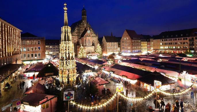Нюрнберг, Германия