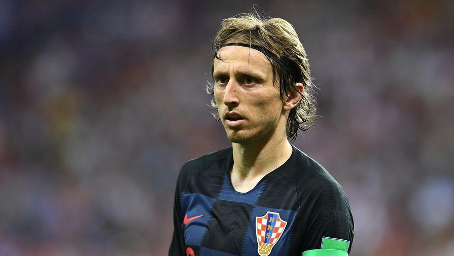 Media: Modric can still go to Inter