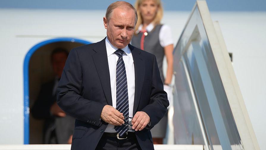 Путин встречается с Роухани и Пашиняном в Ереване - хроника