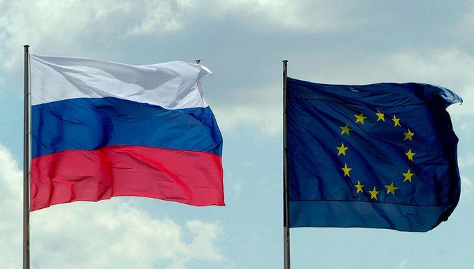 «Россия не будет сидеть сложа руки»: постпред заявил о готовности ответить на санкции ЕС