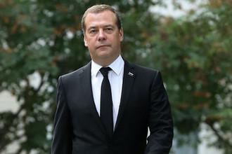 «Все в порядке»: Медведев дал оценку экономике России