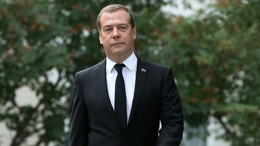 Медведев пообещал скорую ратификацию Конвенции о правовом статусе Каспия