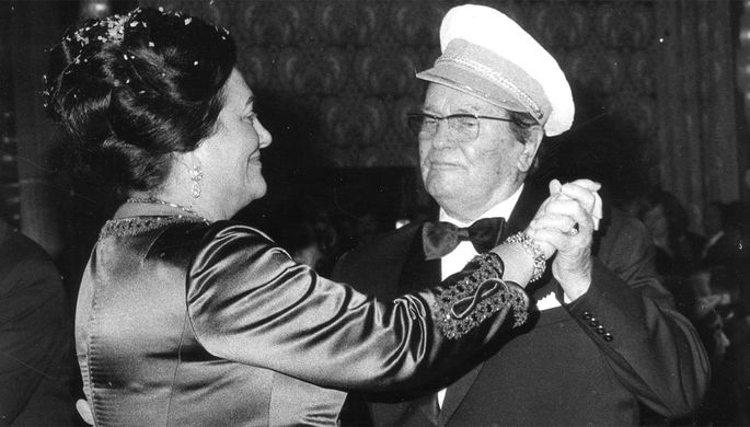 «У нас должен быть вождь»: чем прославился маршал Тито