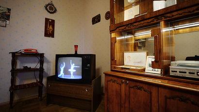 Популярность телеконтента российского производства растет у абонентов цифрового ТВ