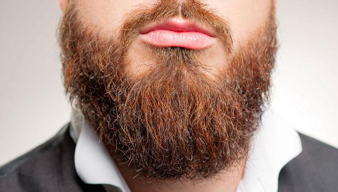 Проверка на вшивость: почему женщинам не нравятся бороды