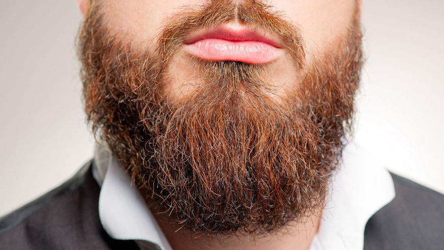 Исследование выявило смертельную опасность в бороде мужчин