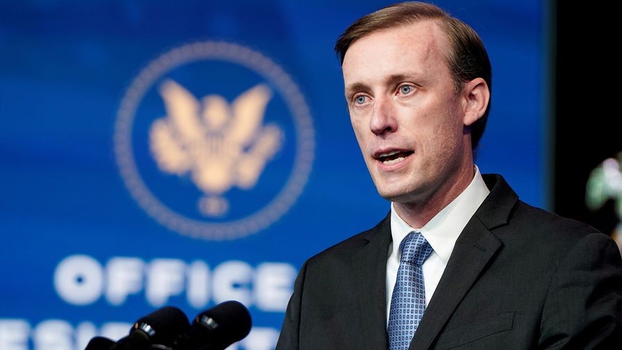 Белый дом намерен более эффективно противодействовать России