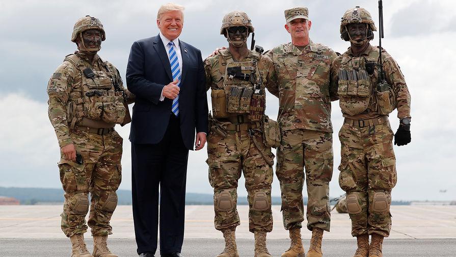 ЦРУ против Трампа: к чему приведет конфликт